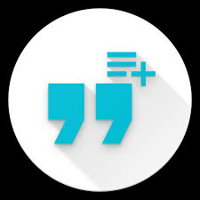 ownquote create your own quotes aplikasi di google play