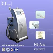 hair removal laser ipl machine for