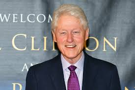 Bill Clinton on apology to Monica Lewinsky: 'I meant it then, I ...