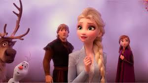 Bất bại 3 tuần liên tiếp, 'Frozen 2' tiến tới gia nhập câu lạc bộ ...