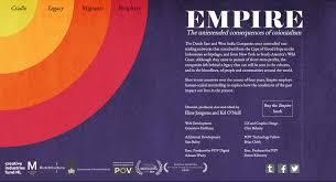 Empire - Genevieve Hoffman is Hyper Visual