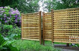 Freestanding Lattice Fence Panels Design Ideas Free Standing Fence Panels Lattice Fence Panels Lattice Fence Fence Panels