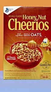 are honey nut cheerios healthy a look