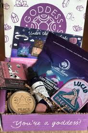 makeup subscription box canada