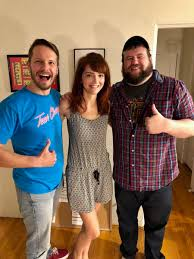 Menchie's with Jackie Johnson | Doughboys Wikia | Fandom