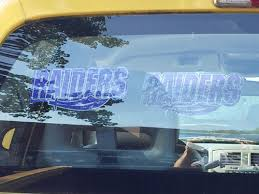 Clear Vs White Window Clings Transfer Express Blog
