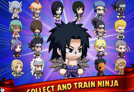 Ninja Heroes APK [Hack+MOD] [Aug 2020 ] Download - BestForAndroid