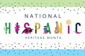 Hispanic Heritage Month at DCCU