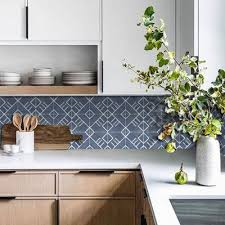 Quadrostyle Tile Stickers For Floors Walls Backsplash Stairs