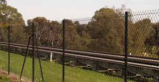 Chain Mesh Fences Fencing Supplies Adelaide Fence Centre