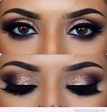 eye makeup ideas for brown eyes gallery