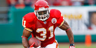 Priest Holmes Top 10 Moments as a Chief