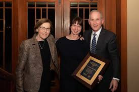 Ruth McCorkle Advanced Practice Provider Award Recognizes Julie ...