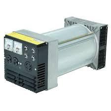7200 running watts diy ac generator