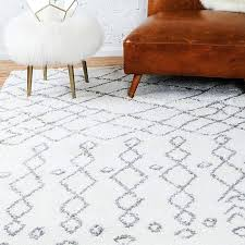 but expensive looking area rugs