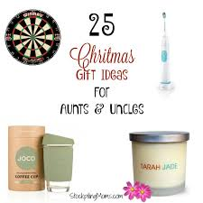 gift ideas for aunts and
