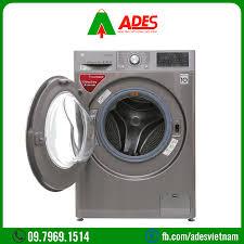 Máy giặt LG Inverter 9 kg FC1409S2E   Điện máy Ades