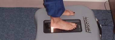 foot levelers quigley chiropractic