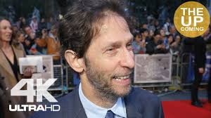 Tim Blake Nelson on The Ballad of Buster Scruggs at premiere for London  Film Festival - YouTube