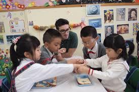 Jobs   Experience Teaching Abroad,Hong Kong- Experior Asia