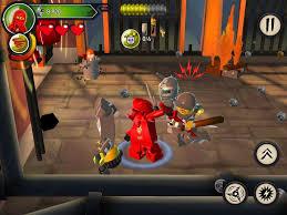 Lego Ninjago: Shadow of Ronin Review (iOS)