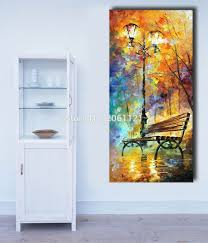 led light up lighted canvas