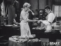 "Gunsmoke"" The Cook (TV Episode 1960) - IMDb"