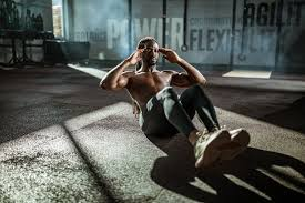7 move 24 minute bodyweight workout