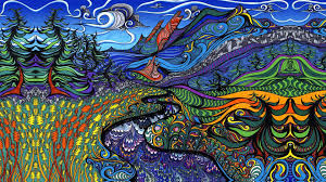 psychedelic hippie wallpapers picture