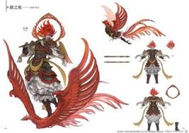 The Art Of The Revolution Eastern Memories Final Fantasy Xiv Developers Blog Na
