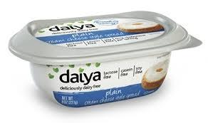 best vegan cream cheese brands where