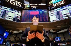 Los futuros de Wall Street borran ganancias