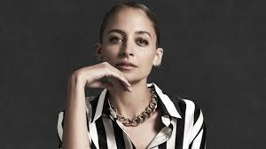 Nicole Richie Might Be Dropping A Rap ...