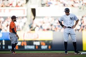 Aaron Judge slams Astros: 'You didn't ...