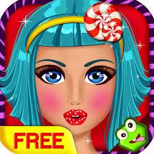 princess makeup and dress up games free