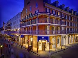 8 best new orleans hotels for a