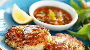 Healthy Lump Crab Meat Recipes