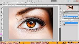 photo cs5 retouching how to add