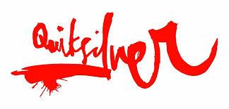 Quiksilver Surf Logo Vinyl Decal Quicksilver Surfboard Window Sticker Kandy Vinyl Shop