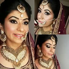 2016 brides makeup artist parulduggal