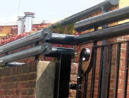 Double Roller Barrier