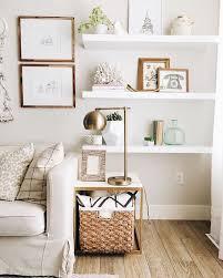 wall shelf decorating idea 17 trenst