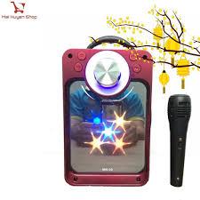 HCM] Loa karaoke chất lượng cao MN03 ( tặng ngay micro có dây ...