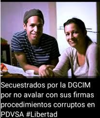 VIDEOS) Denuncian detención de Alfredo Chirinos y Aryenis ...