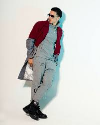 Adrian Marcel '98th' Album Helped Him Rediscover His 'Purpose ...