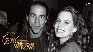 Why Actress Ione Skye Finds Herself Drawn to Musicians | Where Are They Now  | Oprah Winfrey Network - YouTube
