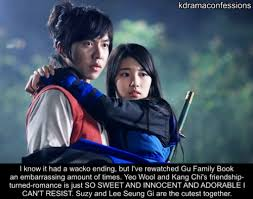 kdrama confessions i know it had a wacko ending but i ve
