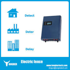 Thinkglobal Electric Fence Energizer Shenzhen Tongher Technology Co Ltd