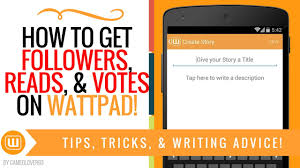 How To Grow & Become Successful On Wattpad