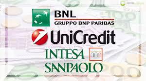 Unicredit, SanPaolo e BNL: qual è la banca più sicura per evitare ...
